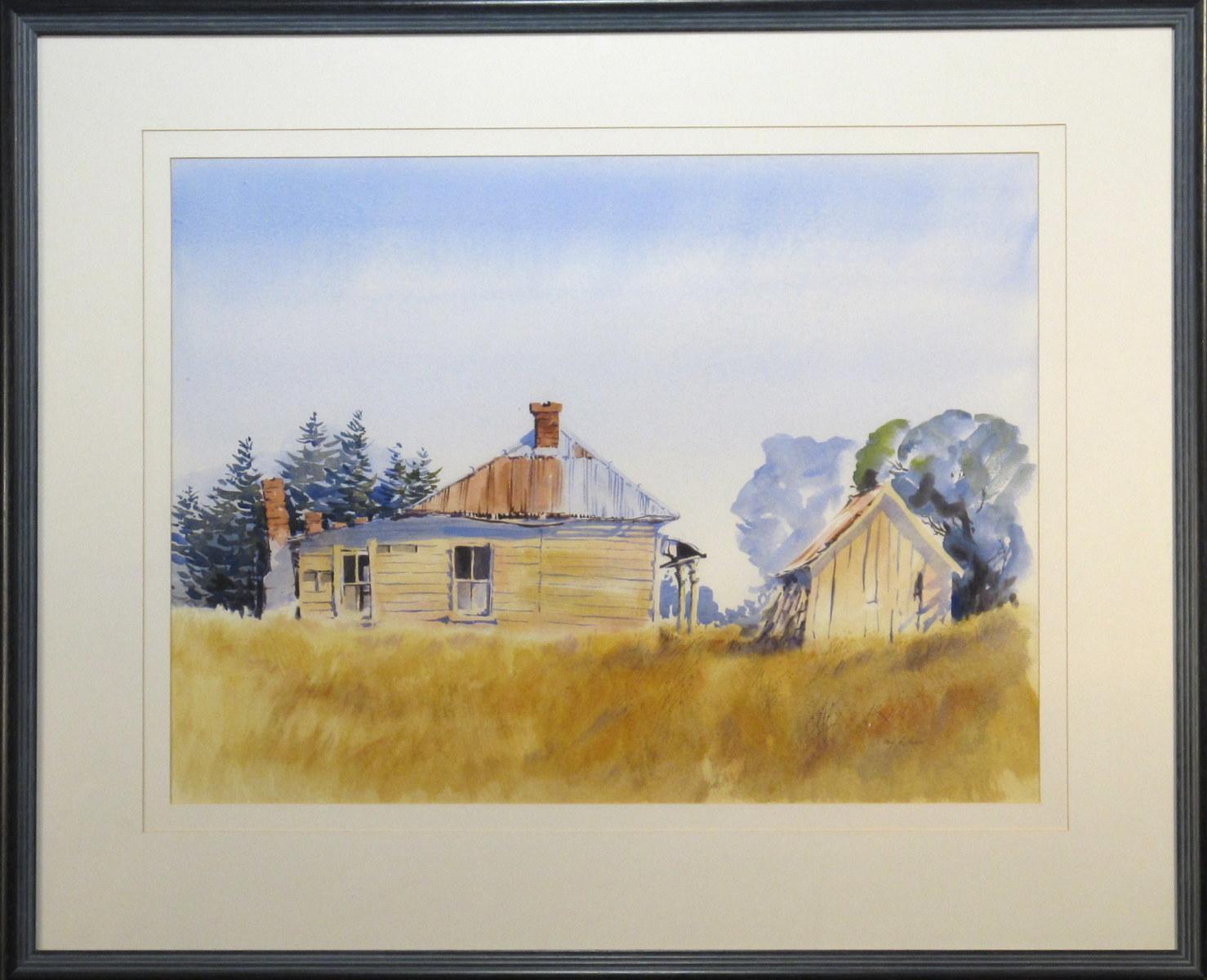 canterbury cottage