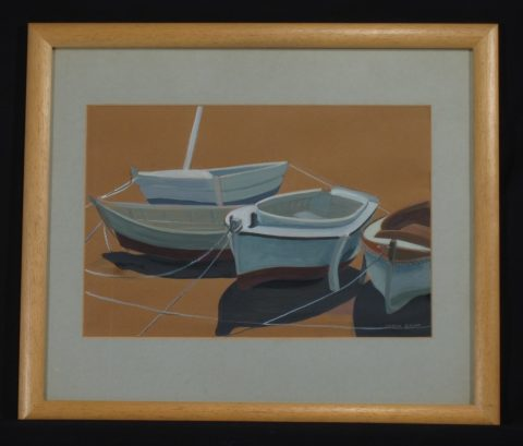 captive boats