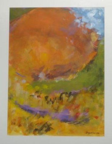 Landscape (Triptitch)