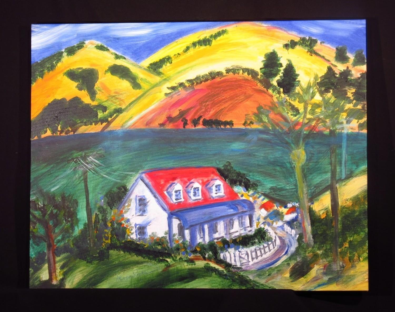 Akaroa House