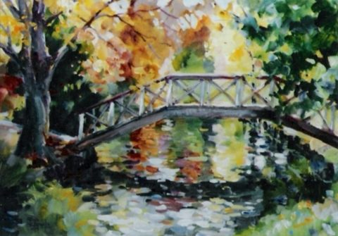 avon diptich, bridge