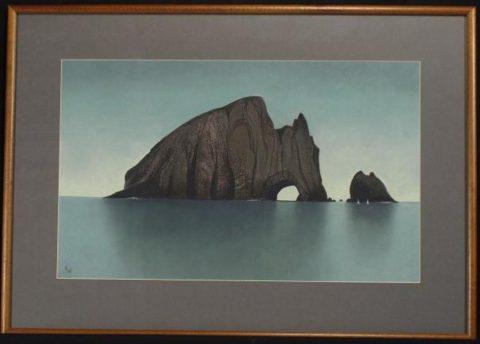 Motu pakakata - Bay of Islands